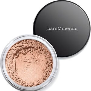Bare Minerals All over face color Highlighter